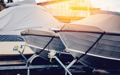 Protect Your Boat With A Boat Storage Shed