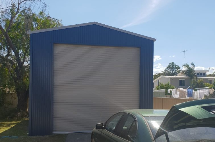 caravan storage shed (1)