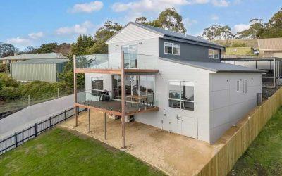 Aussie Retreat Shed Home