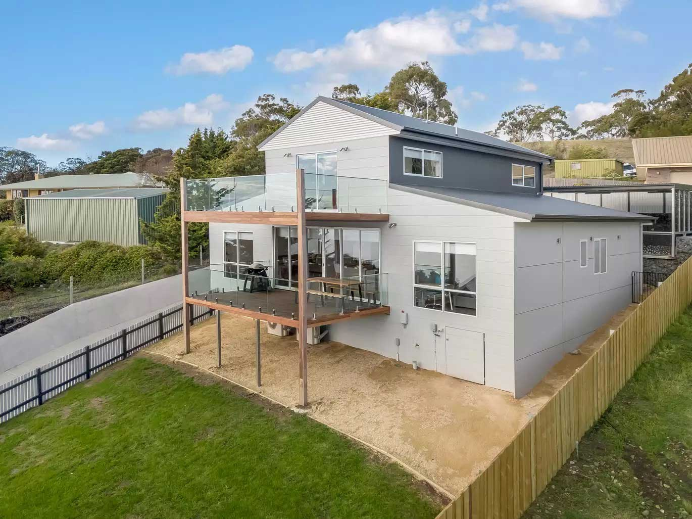 Shed Retreat Home Nowra