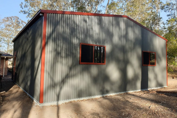 new sheds 2