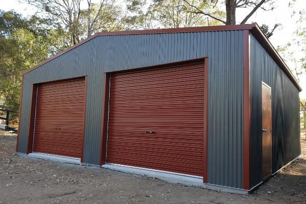 new sheds 4