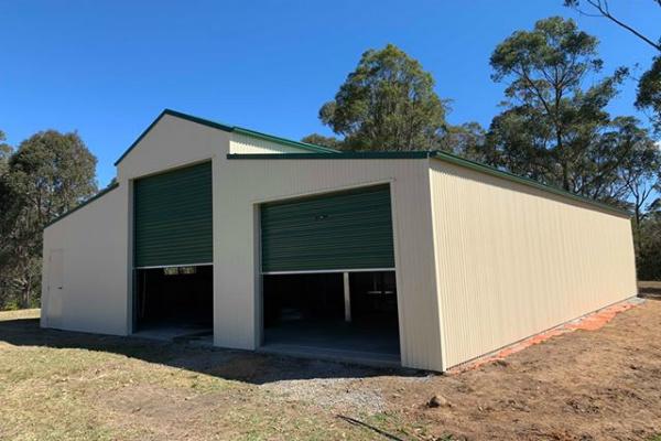 farm shed 1